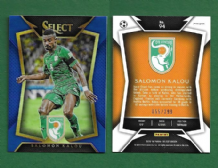 Ivory Coast Salomon Kalou Hertha Berlin 94 (Variation)